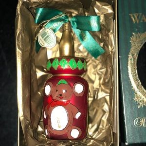 Waterford Holiday - Waterford ornament